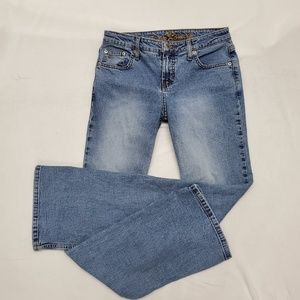 Arizona Jean Co Jeans Size 3 Long